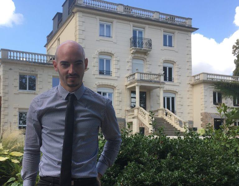 JONCOUR Pierre, Directeur