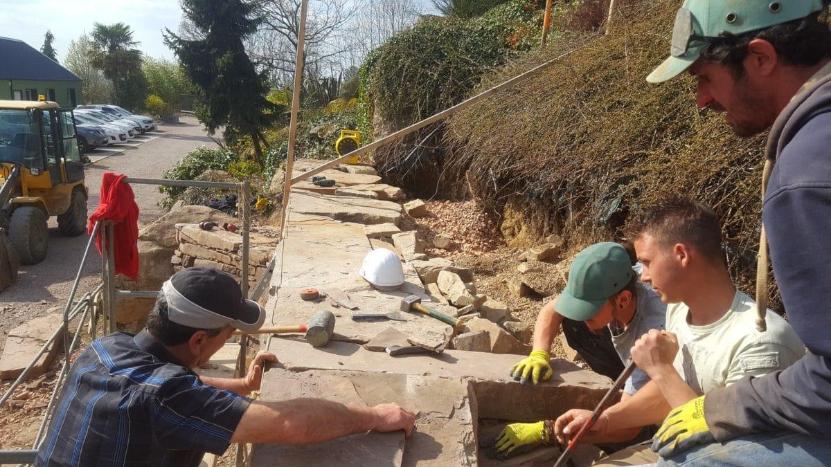 Construction Paysagère (H/F) – La pierre de Beauchamps (50)
