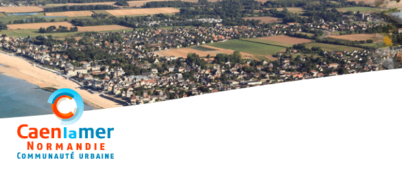 CDD (3 mois) Jardinier (H/F), Communauté urbaine de Caen la mer (14027)