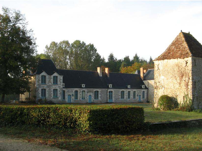 CDI Ouvrier Forestier (H/F), Groupement Forestier La Calvinière (Auverse 49)