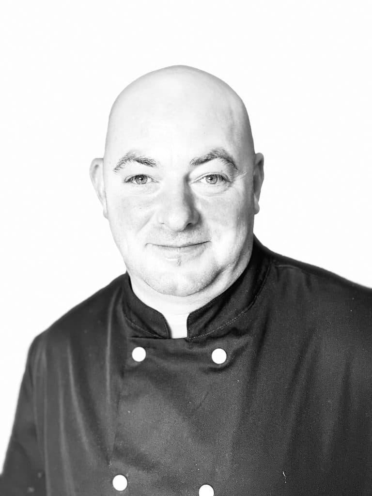 Frédéric OLONDE, Maître de Maison à la Maison Familiale du Paysage de Cerisy-Belle-Étoile depuis plusieurs 2018 !