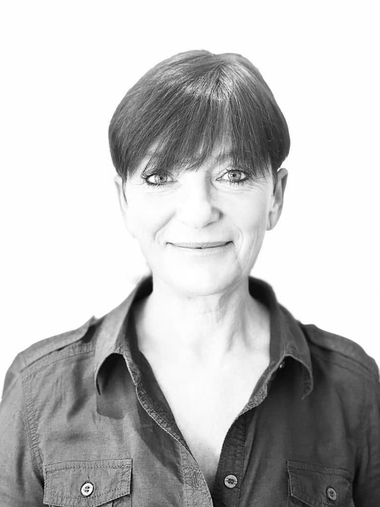 Patricia RIVIÈRE, Secrétaire à la Maison Familiale du Paysage de Cerisy-Belle-Étoile depuis 2020 !