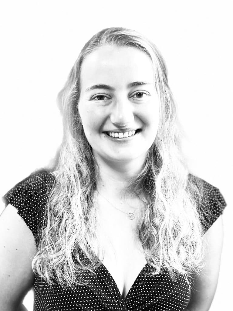 Emilie GAZENGEL, Chargée d'ingénierie et coordinatrice formation CV à la Maison Familiale du Paysage de Cerisy-Belle-Étoile depuis 2020 !