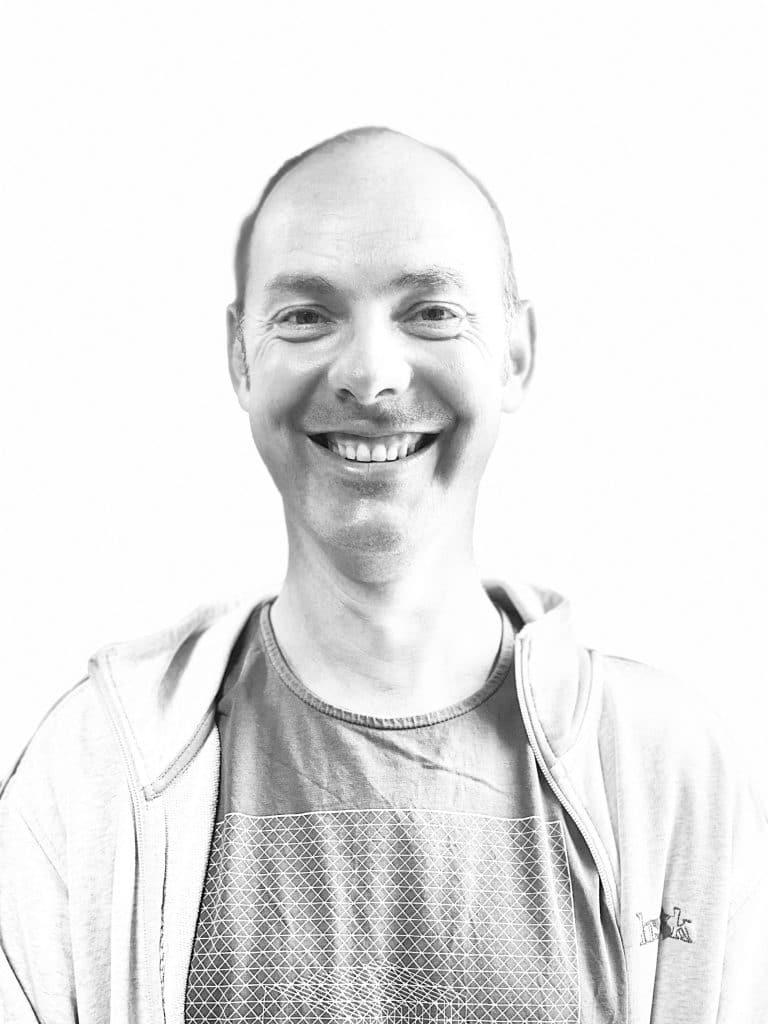 Marc BAZOGE, Moniteur technique à la Maison Familiale du Paysage de Cerisy-Belle-Étoile depuis 2000 !