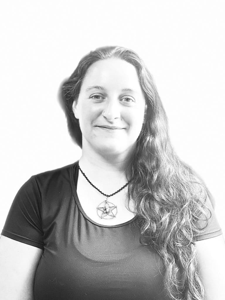 Karine RUBILLON, Monitrice à la Maison Familiale du Paysage de Cerisy-Belle-Étoile depuis 2015 !