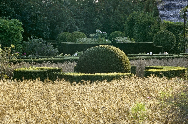 1 Poste Jardinier-gardien (H/F), Château de Lantilly (Côte d'Or, 21),