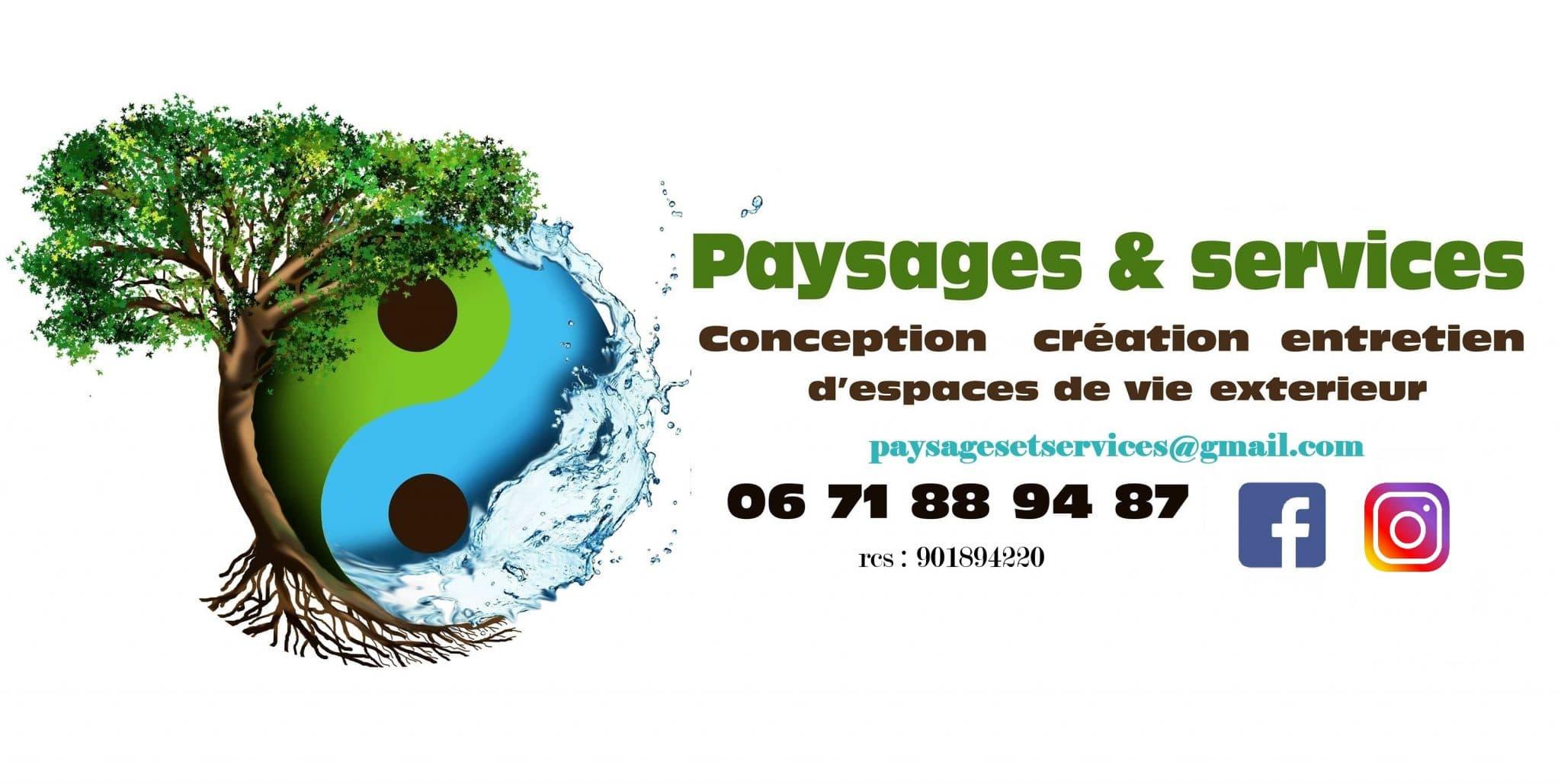 CDI Ouvrier.e paysagiste (H/F) , Paysages et services (Villers Sur Mer 14)
