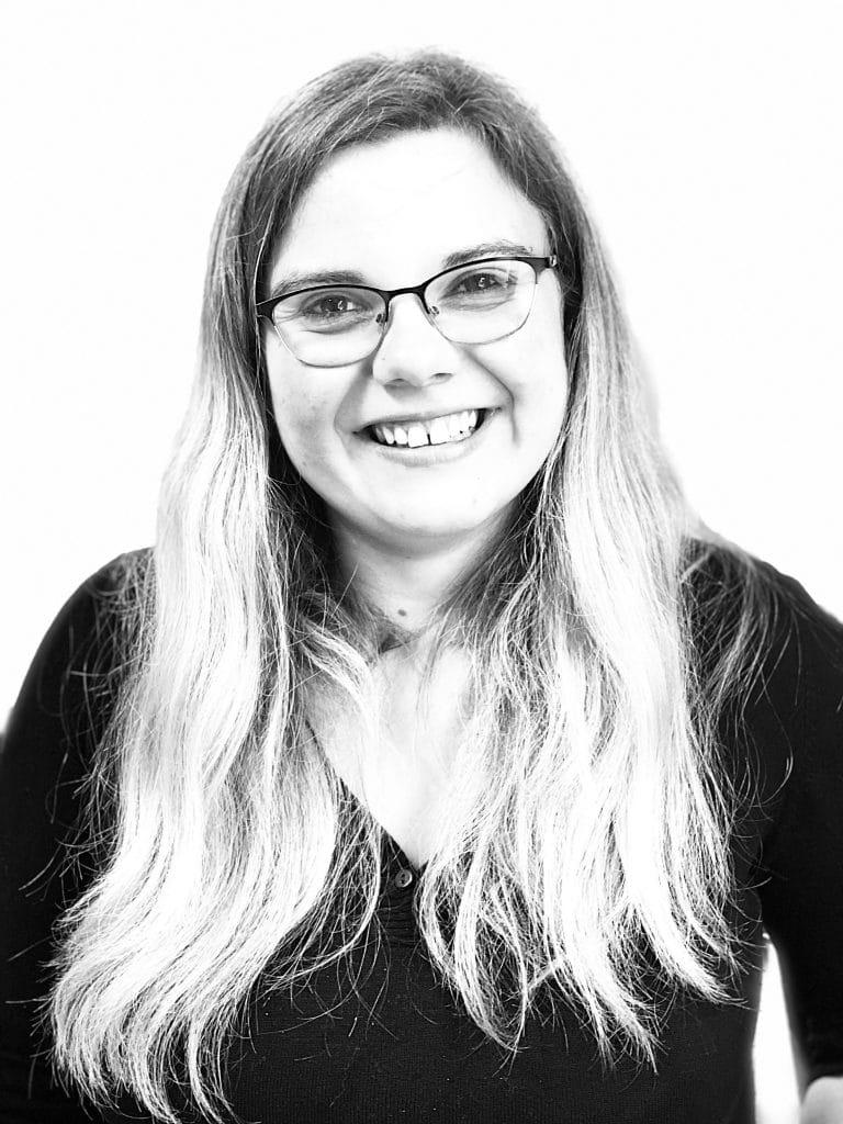 Manon ROZENBAJGIER, Monitrice à la Maison Familiale du Paysage de Cerisy-Belle-Étoile depuis 2021 !