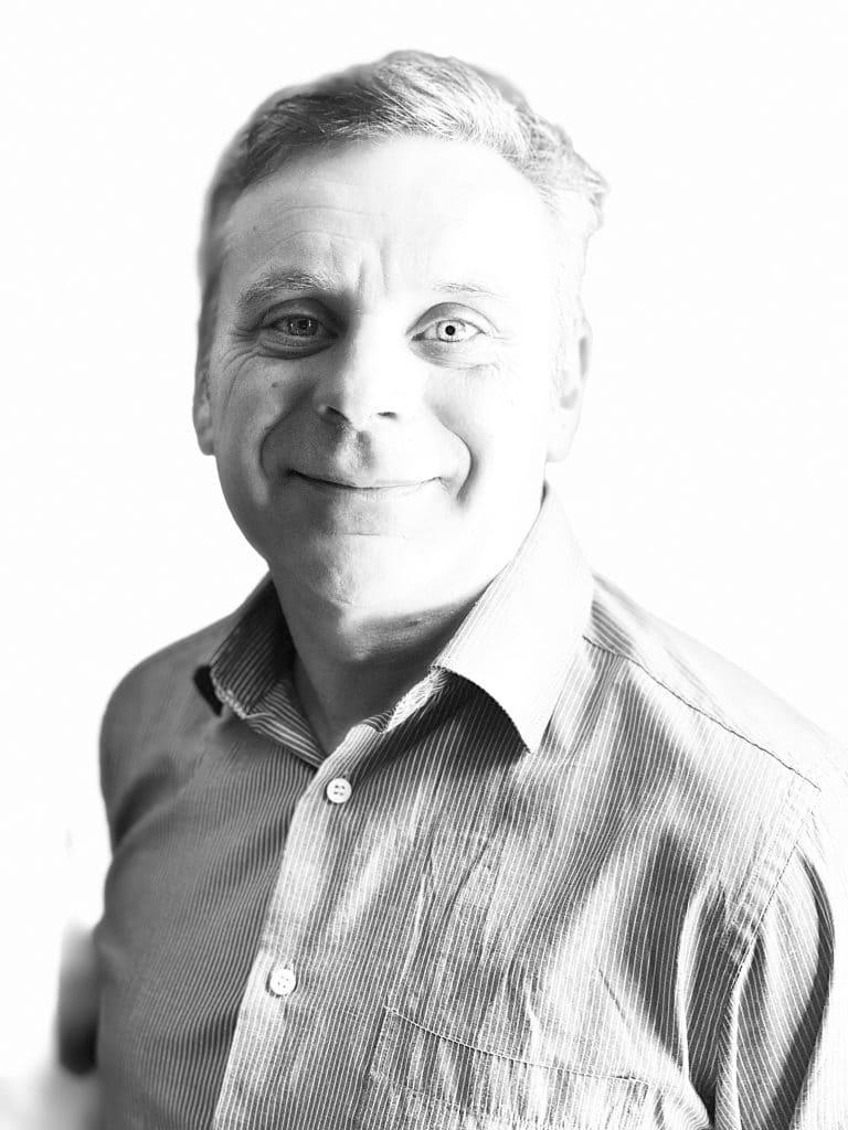 Frédéric STEPANOFF, Moniteur technique à la Maison Familiale du Paysage de Cerisy-Belle-Étoile depuis 2021 !
